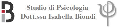 STUDIO di PSICOLOGIA BIONDI